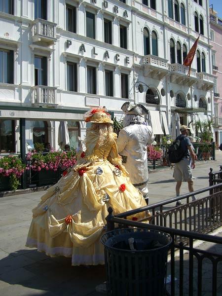 Венеция площадь сан марко